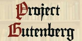 Free Ebooks Project Gutenberg Recommended Reads Pennington