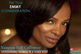 Ally and Ashley Calloway 'Emmy Screening for Mom' Vanessa Bell Calloway  campaign | Indiegogo