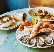 Best Seafood Restaurants in Atlanta ...