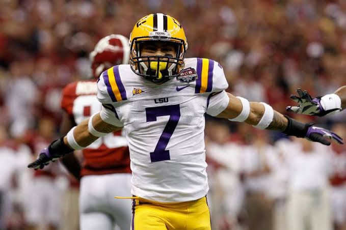 """Image result for Tyrann Mathieu Doesn't Like His Chances To Win The Heisman Trophy"""""""