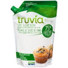truvia cane sugar baking blend 680g
