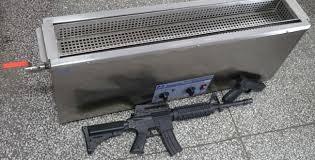 diy homemade ultrasonic gun cleaning