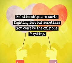 love quotes and real facts for couples that fight