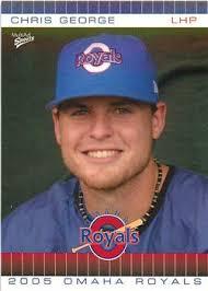 2005 MultiAd Omaha Royals Baseball - Gallery | Trading Card Database