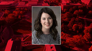 2018-19 Fulbright: Abigail Miller | Nebraska Today | University of ...