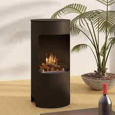 stow bio ethanol real flame fireplace