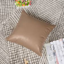 pillow case cover sofa couch throw