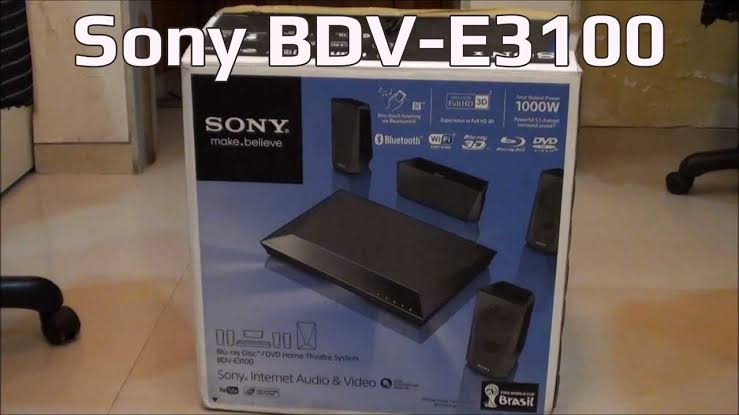 Image result for sony bdv-e3100 specifications""