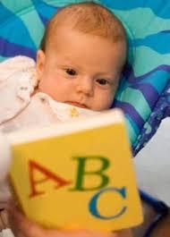 Cuándo empezar a leer cuentos a nuestro hijo?