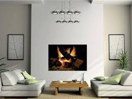 Burning Fire Wall Decal Hot Fire Flames Vinyl Sticker For Etsy