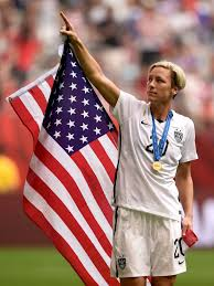 Abby Wambach: 'The game I'm leaving is better than I found it'
