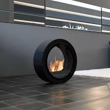 conmoto roll fire fireplace