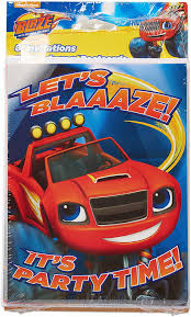 Amazon Com Daring Blaze And The Monster Machines Plato