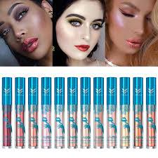 shimmer liquid lip gloss matte makeup