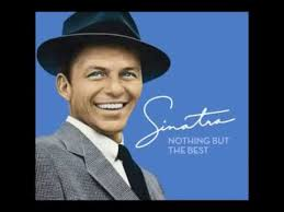 frank sinatra i love you baby you
