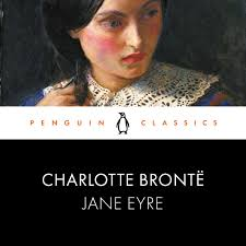 Jane Eyre Audiobook by Charlotte Bronte - 9780241438695