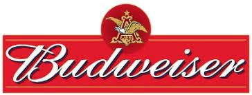 Budweiser Beer Vinyl Die Cut Decal 4 Sizes 1379