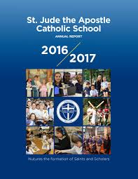 Calaméo - St Jude Annual Report 2016 2017