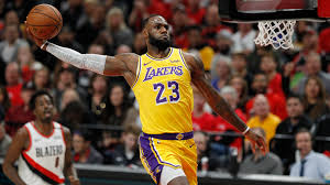 lebron james lakers hd wallpapers for
