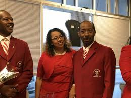 New Silhouettes to stand with Kappa Alpha Psi brethren - The ...