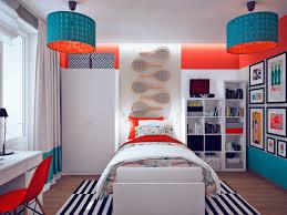 Sporty Pop Art Kids Bedroominterior Design Ideas