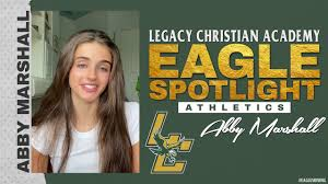 LCA Athlete: Abby Marshall ('20) - YouTube