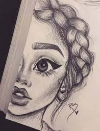 Drawing Ideas Easy Tumblr Awesome 35 Ideas #drawing | Sketches ...