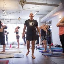 2019 teacher beyond hot yoga