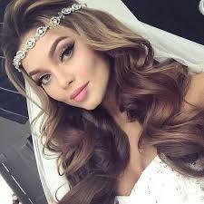 bride makeup ideas wedding makeup