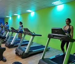 the gym castra gym
