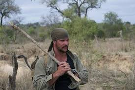 Dual Survival' Star Kicked Out of Special Forces Association   Military.com