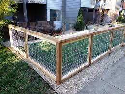 Landscape Fencing Bob Doyle Home Inspiration Attractive Garden Border Fence