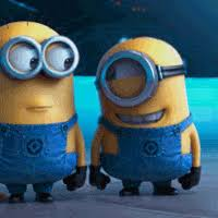 Minions GIFs - Get the best GIF on GIPHY