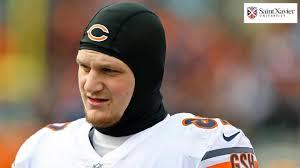 Bears Season in Review: Adam Shaheen | RSN