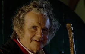 È morto Ian Holm, il Bilbo Baggins del 'Signore degli anelli ...