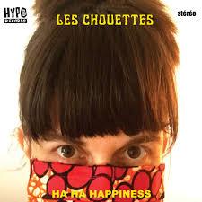 Krista Muir - Les Chouettes