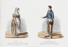 Portrait of Abigail Allen; Portrait of the Female Husband ...