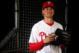 Aaron Nola will finally be the Phillies' opening day starter - The ...