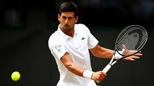 Seiko con Novak Djokovic | El mundo de Seiko | Seiko Watch Corporation