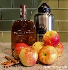 homemade apple whiskey