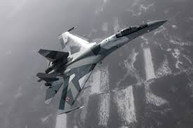 russia russian military su35 52