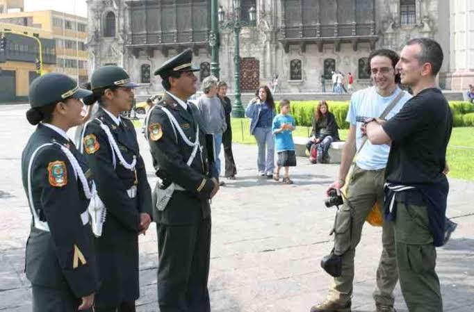 "Image result for LA POLTUR PERU"""