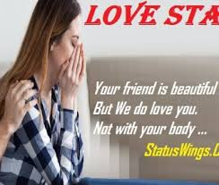 girl impress status quotes in english archives com