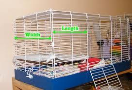 easy no sew hamster hammock