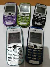Jual Casing Sony Ericsson J200 - Kab ...