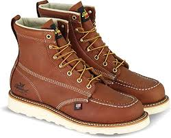 american made work boots for men