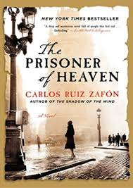 PDF]~Books The Prisoner of Heaven (P.S.)|eBooks