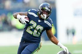 Seahawks Hope RB Rashaad Penny Becomes More Involved Down Stretch