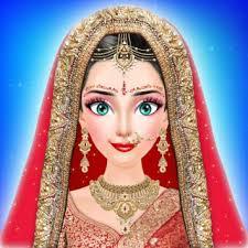 indian fashion salon for wedding