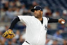 Yankees' CC Sabathia: 'I don't believe in anything that is Trump ...